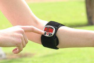 Epulse armband